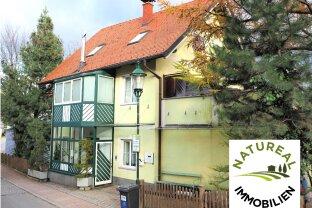 Wunderbares Haus am Fuße des GRAZER HAUSBERGES sucht einen neuen Besitzer!