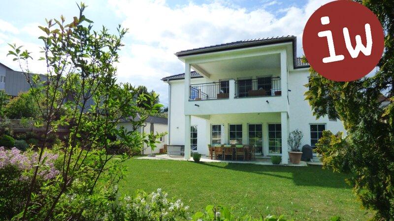 Elegante Villa  Bestlage Nähe Rathausplatz Klosterneuburg Objekt_334