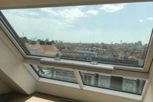Dachterrassen-Maisonette mit traumhaftem Ausblick - ZWEITBEZUG