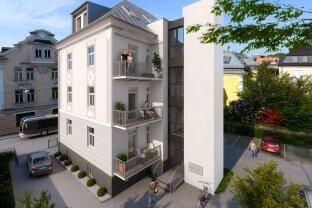 Ceconi Villa - Jahnstraße