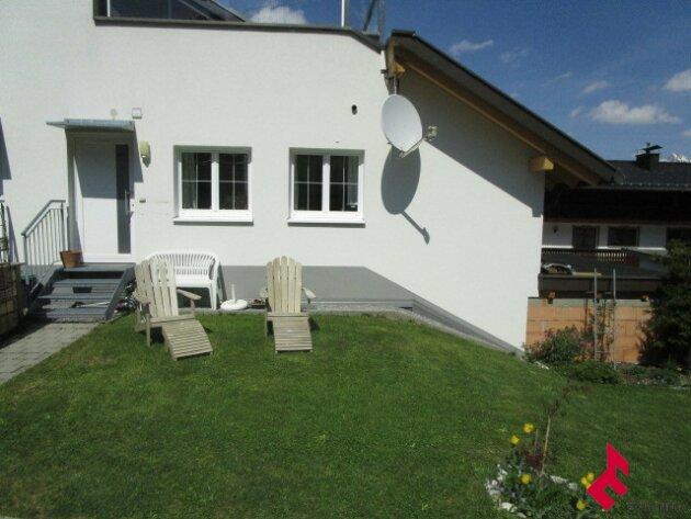 2-Zi.-Wohnung mit Relaxgarten