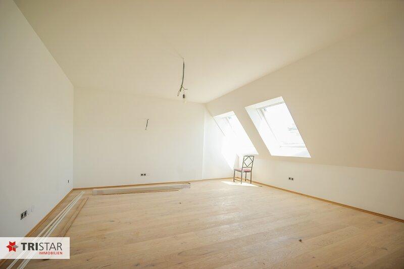 NEU! ++ Erstbezug nähe ?Siebenbrunnenplatz?: Exklusive ca. 155 m² DG- Wohnung mit Terrasse, 4 Zimmer, 1050 Wien (Top 35) ++ /  / 1050Wien / Bild 6