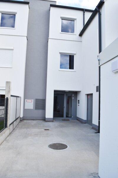 Provisionsfrei direkt vom Bauträger! Moderne Gartenwohnung in Korneuburger-Top-Lage inkl. KFZ-Stellplatz /  / 2100Korneuburg / Bild 8