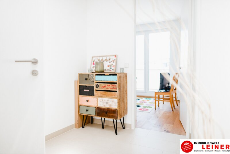 Schwechat - Penthouse - inklusive 28 m² Terrasse Objekt_9966 Bild_269