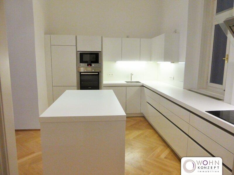 Toprenovierter 202m² Stilaltbau mit Einbauküche - 1010  Wien /  / 1010Wien / Bild 4