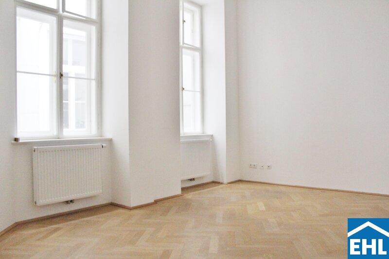 Wunderschöne 5-Zimmer-Altbauwohnung direkt in der City /  / 1040Wien / Bild 2