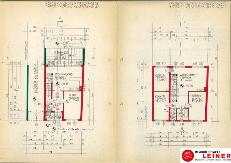 1110 Wien -  Simmering: Extraklasse - 1000m² Liegenschaft mit 2 Einfamilienhäuser Objekt_8872 Bild_846