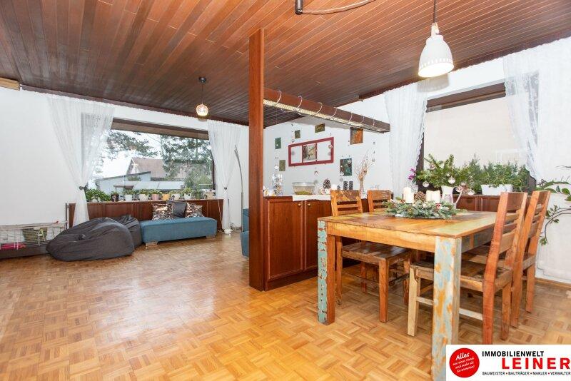 Zweifamilienhaus in Parndorf mit einem Traumgarten und Doppelgarage Objekt_11604 Bild_25