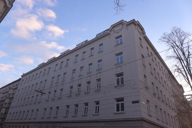 ++NEU++ Hochwertiger 3-Zimmer DG-ERSTBEZUG mit Terrasse, Ausblick! **VIDEOBESICHTIGUNG** /  / 1200Wien / Bild 12