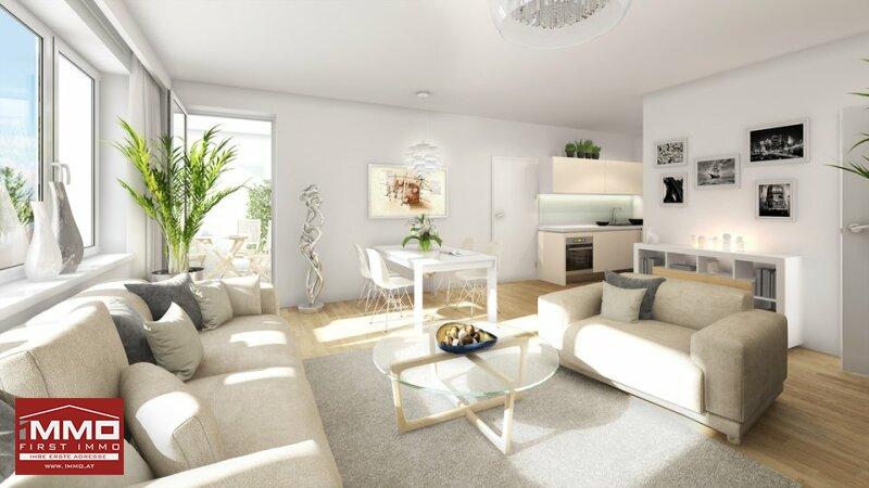 Extravagante Dachgeschoß-Maisonette mit 2 Terrassen! /  / 1050Wien / Bild 7
