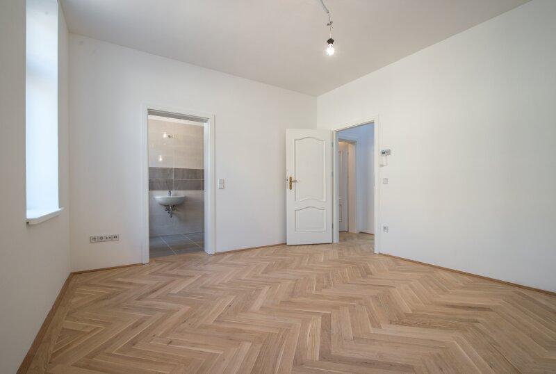 ++NEU** Hochwertiger 4-Zimmer ALTBAU-ERSTBEZUG, toller Stilaltbau, perfekte Raumaufteilung! **Hofruhelage** VIDEOBESICHTIGUNG! /  / 1030Wien / Bild 0