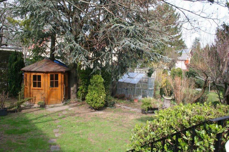 Ein- und/oder Zweifamilienhaus, absolute Ruhelage, idyllischer Garten - PROVISIONSFREI /  / 1210Wien / Bild 2