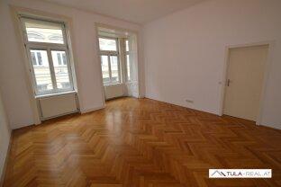 Gemütliche 2-Zimmer-Altbauwohnung | Nähe Mariahilfer Straße | provisionsfrei