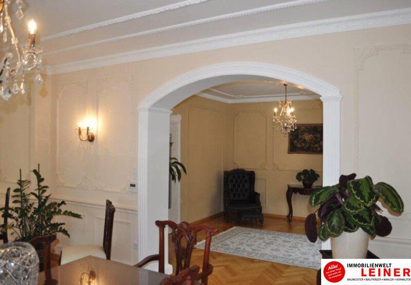 Exklusives inklusive! Nicht alltägliches Mehrfamilienhaus in Klosterneuburg! Objekt_8952 Bild_763