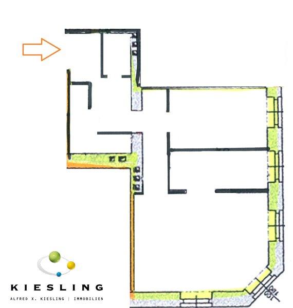 Schöne neu sanierte 2 Zimmerwohnung mit Grünblick T13 /  / 1100Wien / Bild 5