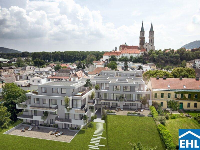 Eigentumswohnung, Stadtplatz, 3400, Klosterneuburg, Niederösterreich