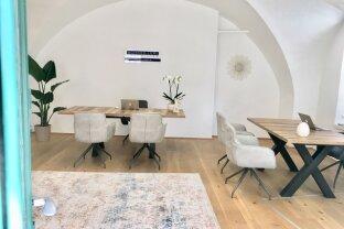 Schöne Büro-Räumlichkeit (Gemeinschaftsbüro) im Zentrum von Linz