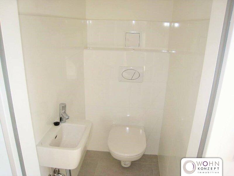 Unbefristete 99m² DG-Wohnung mit Einbauküche Nähe U1 - 1100 Wien /  / 1100Wien / Bild 9