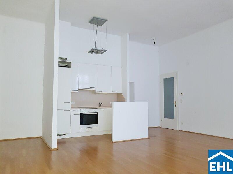 Schöne 3 Zimmer-Altbauwohnung Nähe Wiedner Hauptstraße /  / 1050Wien / Bild 1