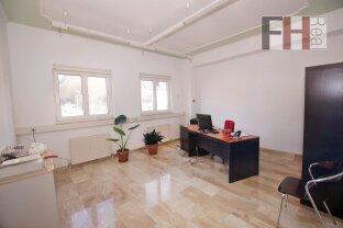 ERFOLGREICH VERMITTELT! Schönes Büro in Purkersdorf/Gablitz, 66m², 2 Zimmer + Küche + Nebenräume, alles zentral begehbar!