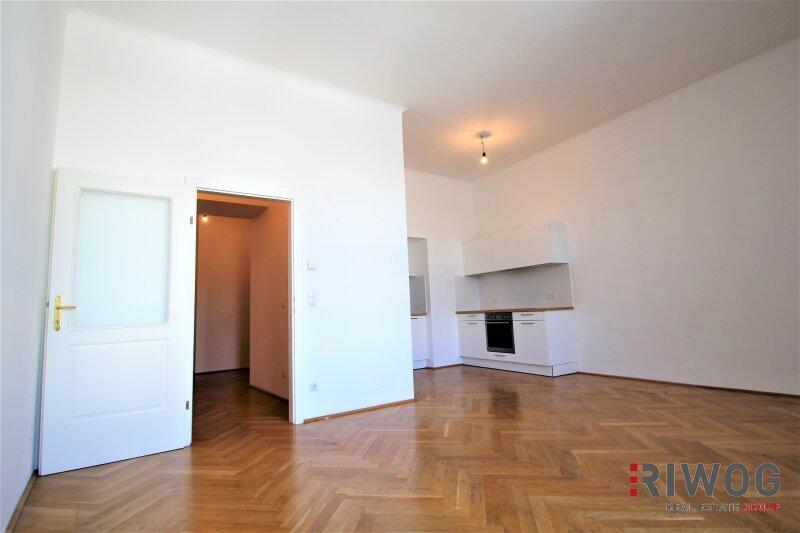 Tolle 2-Zimmer Wohnung am Naschmarkt - U4 Kettenbrückengasse