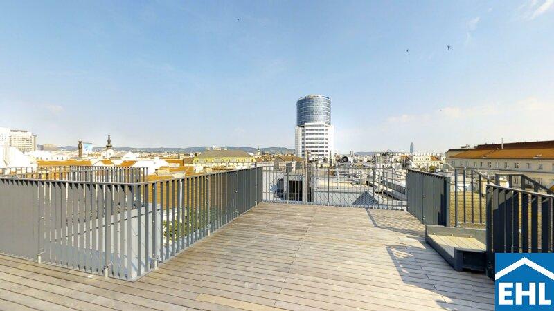 JULIE & FERDY - Exklusive Wohnungen im Herzen von Wien /  / 1020Wien / Bild 8
