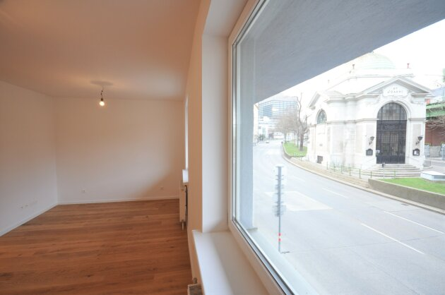 Foto von !NEU! Wunderschöne 4-Zimmer Neubauwohnung 1090 Wien (beanbotet!)