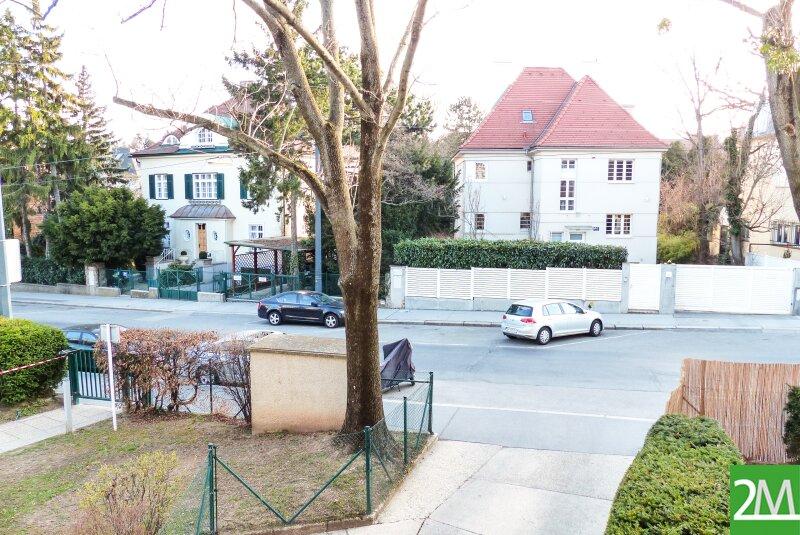 Generalsanierte 4-Zimmer-Wohnung mit Balkon /  / 1190Wien / Bild 5