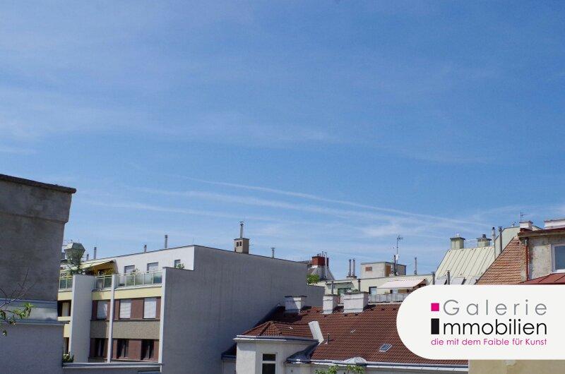 Traumhafte DG-Wohnung auf 1 Ebene mit 43m² Terrasse Objekt_29309 Bild_360