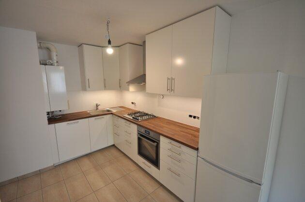 Foto von !Wieder verfügbar! Ideal aufgteilte 3-Zimmer Neubauwohnung neben der Landstraßer Hauptstraße (WG-tauglich)