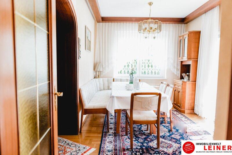 Schwechat: stilvolle Zwei - Familienvilla direkt am Kellerberg! Objekt_9880 Bild_612
