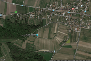 Bauhoffnungsland - 1.661 m²  bei Hagenbrunn