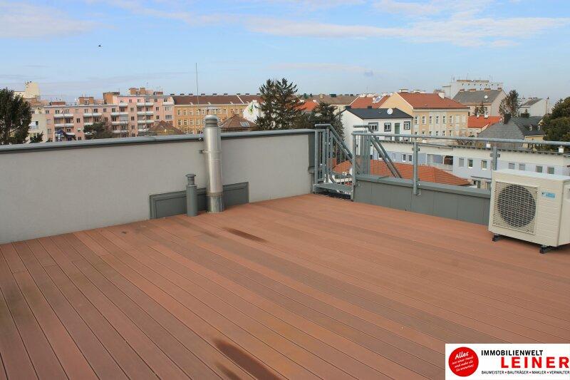 Exklusives Penthouse im Zentrum von Schwechat mit Dachterrasse Objekt_9344 Bild_332