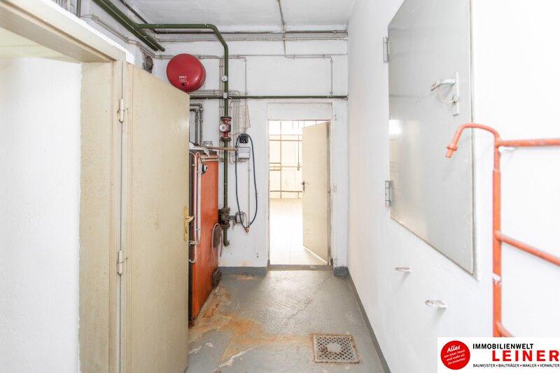 Vereinen Sie Wohnen und Arbeiten an einem Ort: Ihr neues Haus in Hof am Leithaberge Objekt_9962 Bild_159