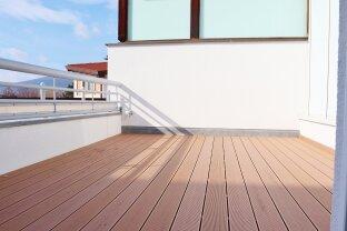 Erstbezug als Wohnung – 3 Zimmer - Terrasse