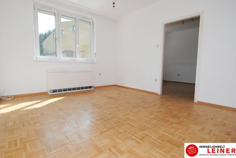 Schwechat:  51m² Mietwohnung  - 2 Zimmer mit bester Verkehrsanbindung! Objekt_9370 Bild_654