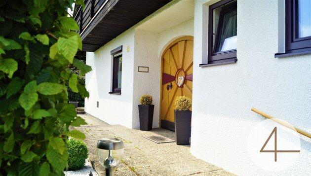 Klassische Architektur trifft auf Moderne Wohnqualität Einfamilienhaus in nahe Schärding