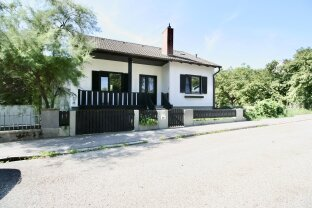 Gepflegtes Einfamilienhaus in sehr guter Wohnlage in Neusiedl am See * Seeblick