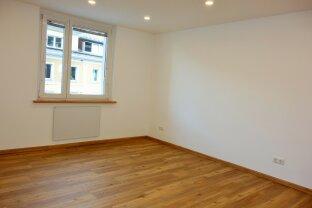 Zum Starten oder Anlegen - Neu renovierte 2-Zimmer-Wohnung in Schallmoos