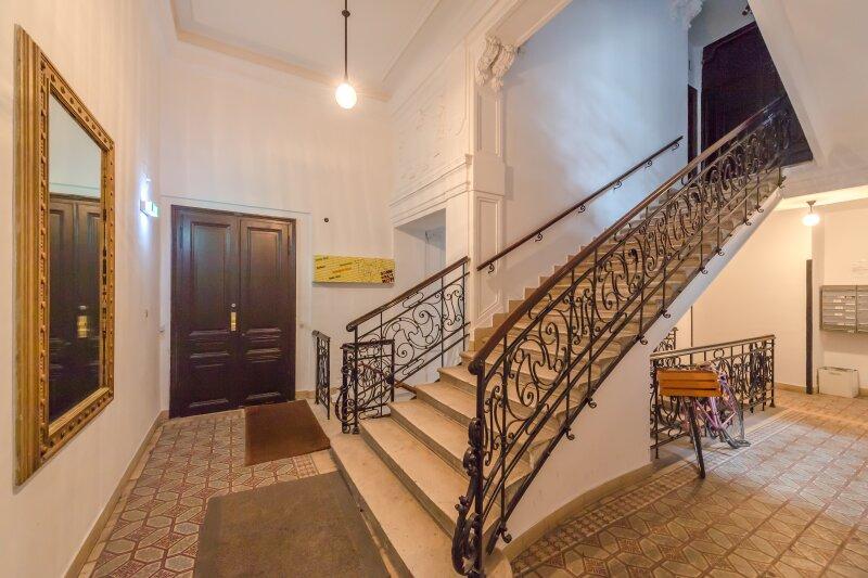 ++NEU++ Sanierungsbedürftige Stilaltbauwohnung in aufstrebender Lage! 4-Zimmer möglich! /  / 1150Wien / Bild 12