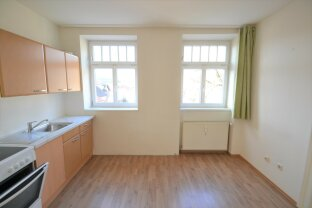 2 getrennte Wohnungen für Büro & Wohnen oder Pflege & Betreuung
