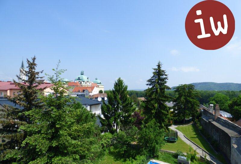 Wohnung mit großzügiger Terrasse in Top-Zentrumslage mit Stiftsblick Objekt_340
