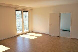 Helle 3 Zimmer Wohnung bei U-Bahn Station Längenfeldgasse