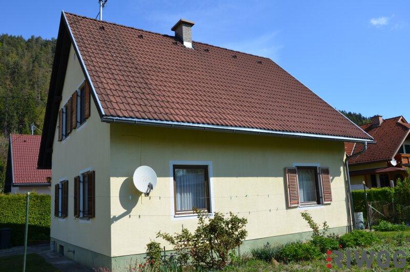Familienhaus mit idyllischem Garten - Klagenfurt Ost! /  / 9064Pischeldorf / Bild 1