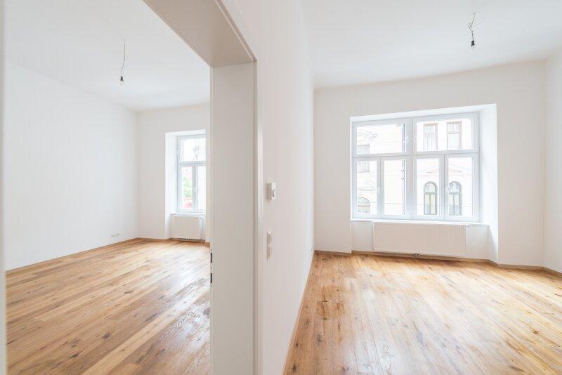 ++NEU++ Top-sanierter 3-Zimmer ERSTBEZUG, tolle Lage direkt am Brunnenmarkt! /  / 1160Wien / Bild 0