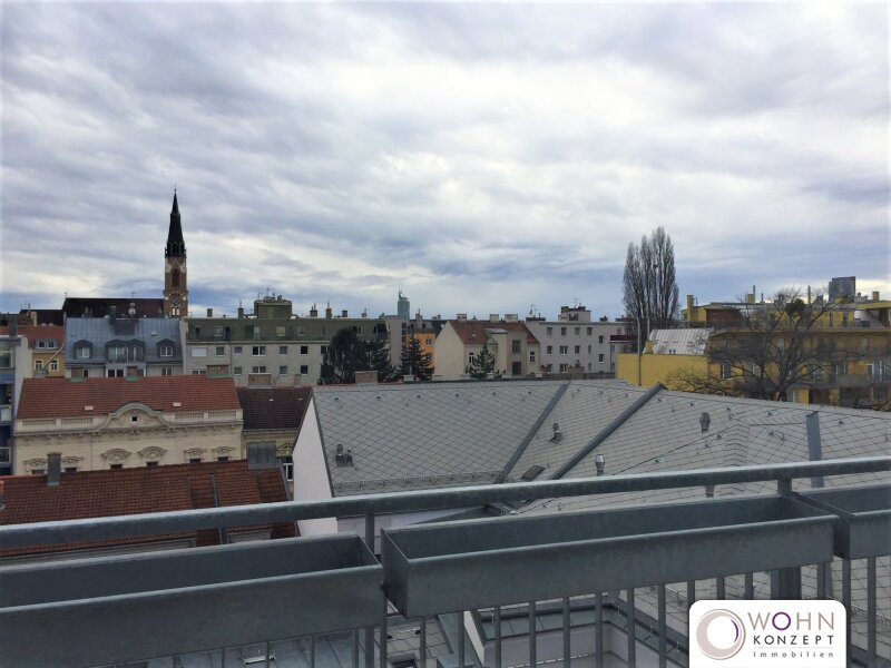 Moderner Dacherstbezug mit Terrasse + Dachterrasse in 1210 Wien /  / 1210Wien / Bild 7