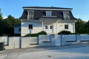 Perfektes Einfamilienhaus in Toplage Badens