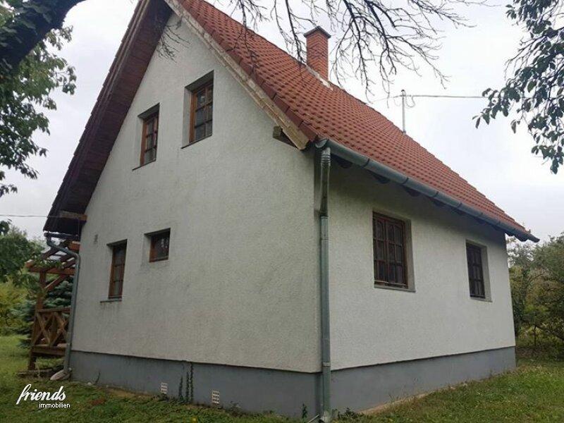 Ferienhaus mit großem Grund und Fernblick /  / 9554Borgáta / Bild 3