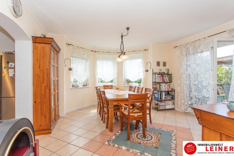 ACHTUNG KAUFANBOT LIEGT VOR! Wienerherberg bei Wien - Einfamilienhaus mit ca. 192 m² Wohnnutzfläche Objekt_11234 Bild_539