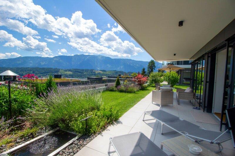 Terrasse Ansicht 3